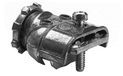 3/8x1/2 DPLX Connector