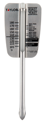 Roast Kitch Thermometer - Woods Hardware