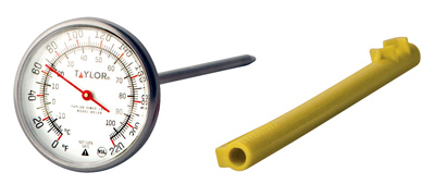 Inst Read Thermometer - Woods Hardware