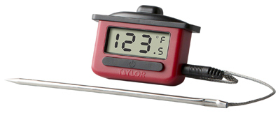 Slow Cooker Thermometer - Woods Hardware