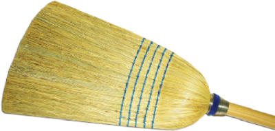 Janitor 100% Corn Broom