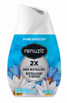 DIAL CORPORATION 00098 Renuzit, 7 OZ, Pure Breeze Scent Adjustable Solid Air Freshener