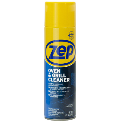 19OZ Zep Oven Cleaner