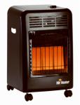 18K LP Cabinet Heater