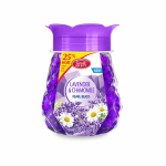 DELTA BRANDS & PRODUCTS LLC 92967-8 8 OZ, Great Scents Odor Neutralizing Refreshing Spring Rain Beads