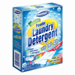 DELTA BRANDS & PRODUCTS LLC 92939-5 Ultra Fresh 3-In-1, Spring Fresh Scent Laundry Detergent, Advanced Clean