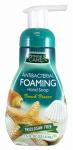 DELTA BRANDS & PRODUCTS LLC 93020-9 Personal Care, 7.5 OZ, Antibacterial Foaming Hand Soap, Beach Breeze