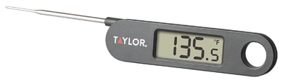 Comp FLD Thermometer - Woods Hardware