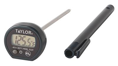 DGTL Thermometer - Woods Hardware