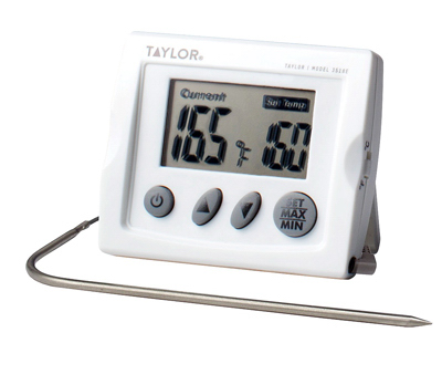 DGTL Cook Thermometer - Woods Hardware