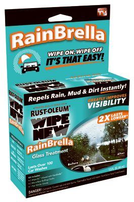 Wipe New Rainbrella - Woods Hardware
