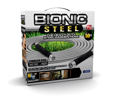 50' STL Bionic Hose - Woods Hardware