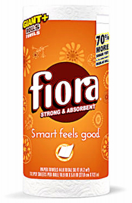 SGL Fiora Paper Towel - Woods Hardware