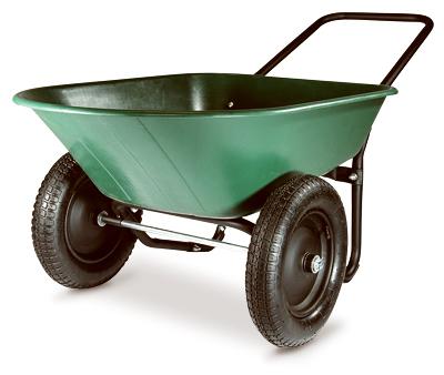GT 2WHL GDN Cart - Woods Hardware