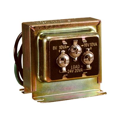 8V/16V/24V Transformer - Woods Hardware