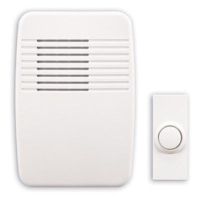 WHT Doorbell Kit - Woods Hardware