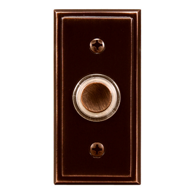 ORB Wired Push Button - Woods Hardware