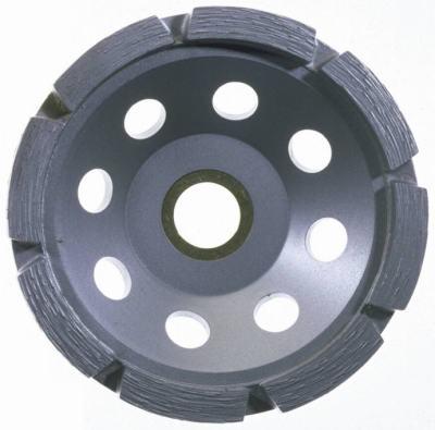 "4"" SGL Row Cup Wheel"
