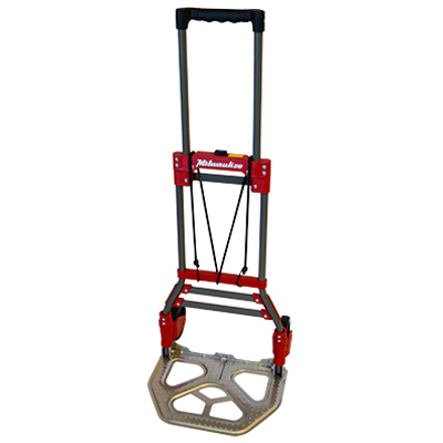 150LB FLD Hand Truck - Woods Hardware
