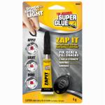 ZAP-it 4G LT Cure Glue