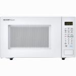 1.4 CUFT WHT Microwave