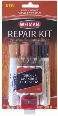 7PC Furniture Care Kit - Woods Hardware