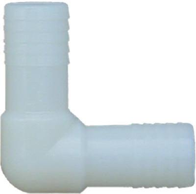 "1"" Nylon Insert Elbow"