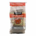 1.5CUFT Mesquite Logs
