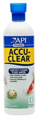 16OZ Pond Accu-Clear
