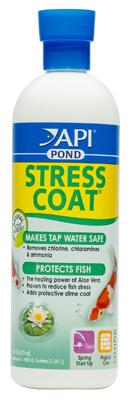 16OZ Pond Stress Coat