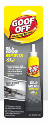 .62OZ Oil/Greas Remover - Woods Hardware