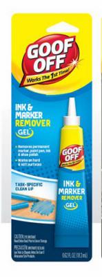 .62OZ Ink/Marke Remover - Woods Hardware