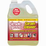 Simple GAL Carp Cleaner