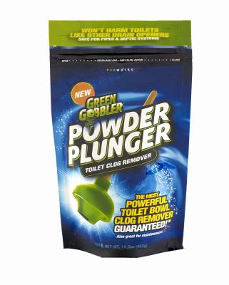 16.5OZ Powder Plunger - Woods Hardware