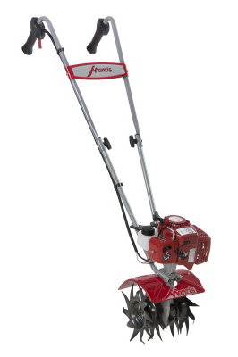 2Cyc Gas PWR Cultivator - Woods Hardware