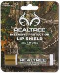 3B INTERNATIONAL LLC RTLB001 Realtree, All Natural All Natural Intensive Protection Lip Shield, Rehydrates
