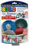#1 Build Bonanza Tape