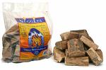 .75CUFT Firewood Nugget