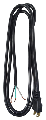 ME6' 16/3 PWR Repl Cord - Woods Hardware