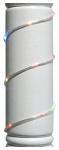 15'CLR/Mul Tube LED Set