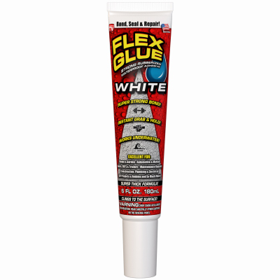 6OZ Flex Glue - Woods Hardware