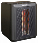 1500W Infra Desk Heater
