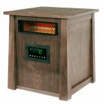 1000/1500W Infra Heater