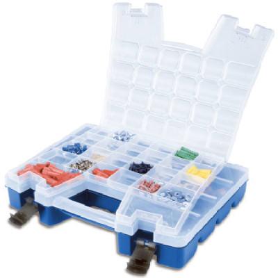 "15"" Portable Organizer"