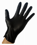 100CT MED Men Nit Glove
