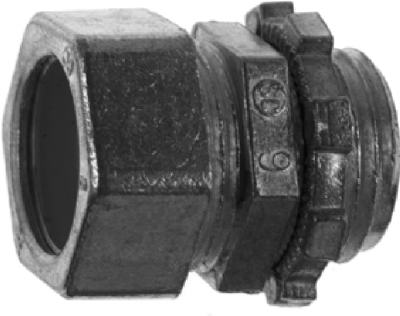 "1"" EMT CMP Connector"
