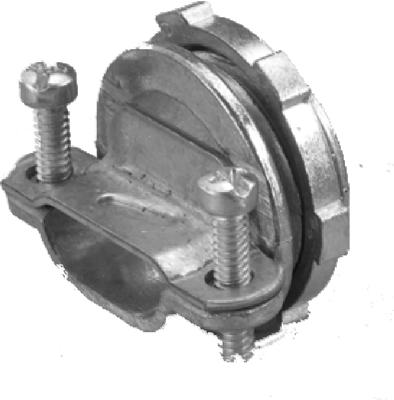 "1"" Clamp Connector"