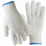 BIG TIME PRODUCTS LLC 9190-26 True Grip, Large, Men's, String Knit Glove, Ambidextrous Design Fits