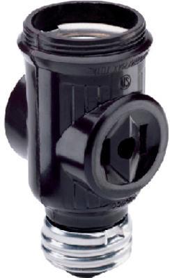 BRN KYLS Lamp Curr Tap - Woods Hardware