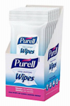 20CT Hand Sanitiz Wipes